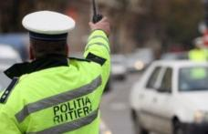 Veşti proaste pentru şoferi: Aproximativ 700 de amenzi aplicate de Poliţia Rutieră în şapte zile