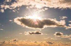 Temperaturi de 30 de grade în APRILIE! Prognoza meteo pe două săptămâni. Când plouă