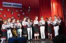 Concurs Județean de interpretare artistică organizat la Botoșani și Dorohoi - FOTO