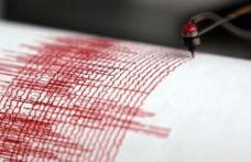 Cutremur de 4,5 grade pe scara Richter în această seară. Este cel mai puternic seism din acest an
