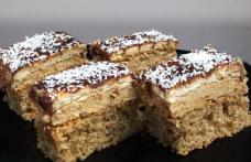 Prăjitură fină cu ness