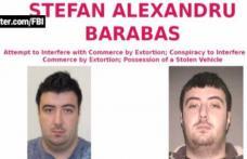 FBI oferă o recompensă de 10 mii de dolari pentru prinderea unui român din Iași
