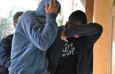 Doi minori din Dorohoi reţinuți pentru comiterea mai multor furturi