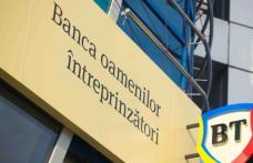 Banca Transilvania face angajări. Caută oameni care au cel puţin studii medii