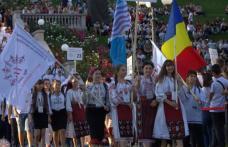 """Întâlnirea Tinerilor Ortodocşi din Protopopiatul Dorohoi, găzduită de Parohia """"Sf. Ilie"""" Dealu Mare"""