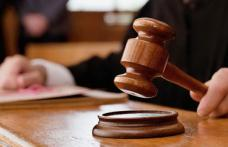 Bărbat de 61 de ani condamnat la trei ani de închisoare pentru tentativă de omor