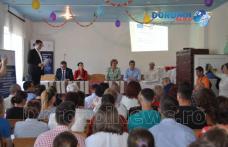 Lansare de proiect social în valoare de peste 16 milioane de lei în comuna Hilișeu-Horia – VIDEO / FOTO