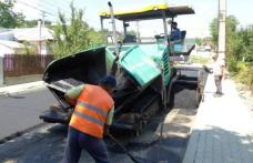 Veste bună pentru dorohoieni: Începe reabilitarea și modernizarea străzii Horia