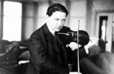 """Concert comemorativ """"În amintirea lui Enescu"""", astăzi la Dorohoi"""