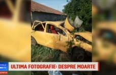 """Trei tinere au decedat într-un accident rutier! Înainte de tragedie au scris """"murim"""" pe Snapchat"""