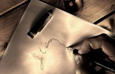 """Scrisoare către artist - Impresiile unei eleve a Liceului """"Regina Maria"""" Dorohoi în urma spectacolului """"La lilieci"""""""