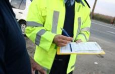 Cercetat de poliţiştii dărăbăneni pentru conducerea unui autovehicul neînmatriculat