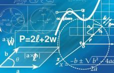 """Colegiul Național """"Grigore Ghica"""" Dorohoi - Calificare la etapa Națională a Concursului de Matematică Aplicată """"Adolf Haimovici"""""""