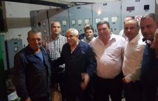 """Lucian Trufin """"Ministrul Agriculturii Petre Daea revine în Botoșani pentru a participa la târgul agro-zoo de la Popăuți și pentru a vizita amenajările"""
