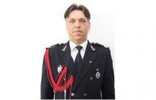 Inspectorul șef colonel AMARANDEI CRISTIAN, propus cetățean de onoare al comunei Ibănești