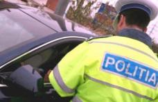 Pericol în trafic: șofer în stare avansată de ebrietate, depistat la Botoșani