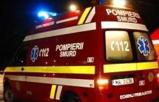 Accident rutier grav cu două victime, la Hilișeu-Horia