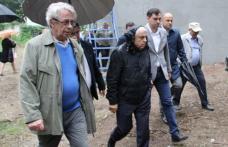 Petre Daea, ministrul Agriculturii, în vizită de lucru în județul Botoșani