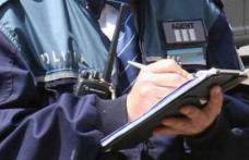 Infractori voiajori din județul Iași, depistaţi de poliţiştii botoșăneni