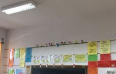 """Școală din Dorohoi implicată în Proiectul """"Energie în şcolile copilăriei"""": Ne implicăm azi pentru un mâine mai sigur!"""