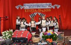"""Festival - Concurs Interjudeţean """"Din lada cu zestre a bunicii"""" la Grădiniţa cu P.P. Nr. 6 Dorohoi - FOTO"""