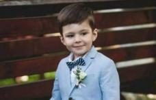 Apel umanitar: Eric Ștefan, un băiețel de 3 ani din Botoșani, are nevoie de sprijinul nostru. Viața lui depinde de un tratament în Turcia