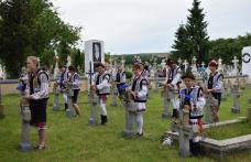 Instituţia Prefectului mulţumeşte tuturor celor implicaţi în desfăşurarea manifestărilor dedicate Zilei Eroilor - FOTO