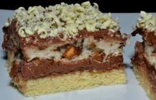 Prăjitură Regina Maria