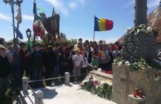 Eroii comemoraţi la Şcolile Rădăuţi-Prut, Miorcani şi Rediu - FOTO
