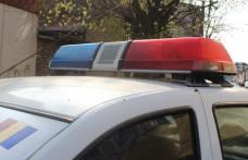 Minor lovit de o mașină după ce a traversat în fugă strada