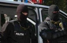 Percheziţii în Dorohoi la un tânăr suspectat de furt
