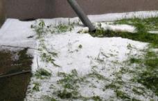 Pagubele produse de furtuni, evaluate de comisii numite de prefect