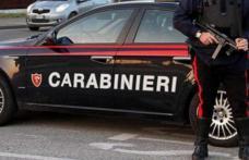 Accident macabru în Italia: un român a murit în timp ce traversa autostrada pe jos