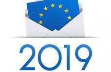 """Activități desfășurate la Liceul """"Regina Maria"""" Dorohoi pe tema """"Direcția UE în contextul noilor alegeri europarlamentare"""""""