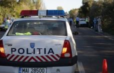 Bărbat a ajuns la spital după un accident dubios în care a fost implicat un moped. Poliţia cercetează cazul!