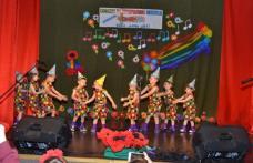 """Concurs Interjudețean de interpretare artistică pentru copii """"Do-Re-Mi"""""""