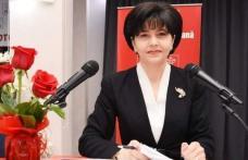 """Doina Federovici: """"Lucrările de modernizare pentru drumul Botoșani-Târgu Frumos au fost scoase la licitație"""""""