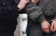 Tineri arestaţi pentru comiterea de infracţiuni