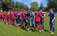Campionatul Județean de Juniori: ACS Inter Dorohoi a învins FC Botoșani și este tot mai aproape de Turneul Semifinal - FOTO