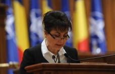 """Tamara Ciofu: """"Am votat pentru adoptarea Ordonanței de Urgență ce prevede finanțarea programului de reducere a TBC. Urmează să fie aprobată noua lege"""