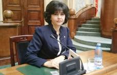 """Vicepreședinte PSD Doina Federovici """"Actualul guvern PSD+ALDE este primul care aprobă un proiect de autostradă pentru Moldova"""""""