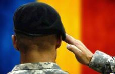 Recrutare pentru profesia militară