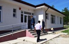 Conducerea Instituţiei Prefectului, prezentă la recepţia a trei grădiniţe în judeţ