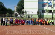 Rezultate surprinzătoare la competițiile sportive organizate în cadrul Zilelor Copilului Dorohoi 2018 - FOTO
