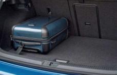 Român reținut pentru că transporta un adolescent într-o valiză în Marea Britanie