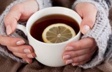 Acest tip de ceai afectează puternic dantura