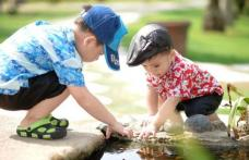 Copiii sub 7 ani ar putea fi scoşi de la cheltuielile de întreţinere