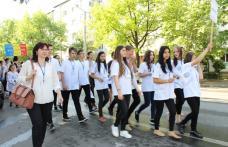 """CN """"Grigore Ghica"""" Dorohoi și Școala """"Ion Pillat"""" Dorohoi premiate la Concursul Naţional de Dans """"Împreună pentru viitor"""" - FOTO"""