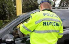 """Beat """"mangă"""" la volan – Șofer surprins cu alcoolemie de 1,13 mg/l în timp ce conducea mașina pe bulevard"""