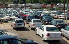 ATENŢIE la maşinile second-hand din Germania! Nu pot fi înmatriculate în România dacă talonul are o anumită ștampilă
